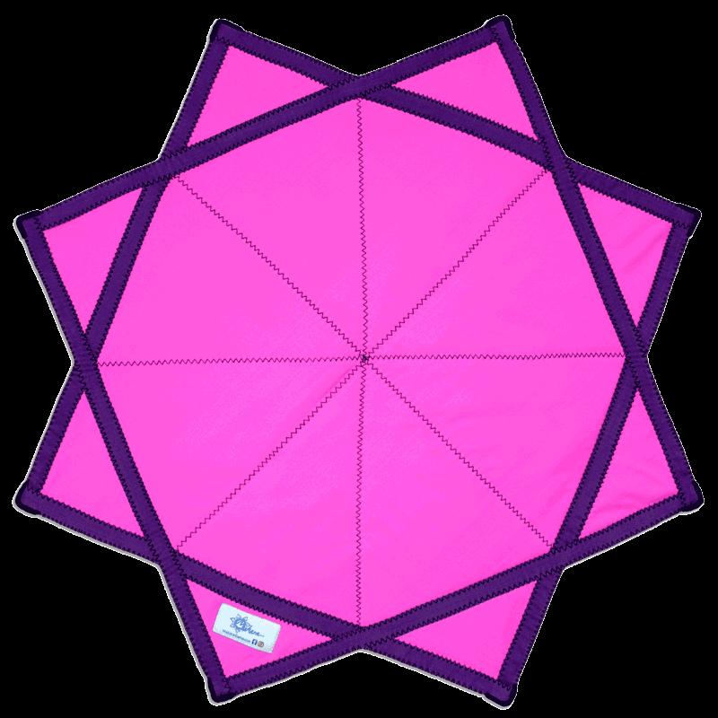 Gembit-Back Juggling Dapostar